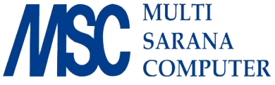 Multi Sarana Computer